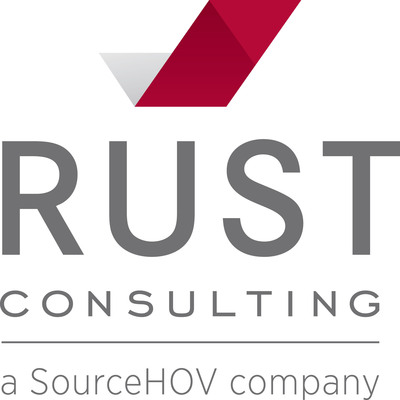 Rust Consulting, a SourceHOV company, is an industry leader in class action settlement administration. Rust has designed, implemented, or managed more than 4,500 class actions as well as other complex and time-sensitive programs such as regulatory settlements, data breach responses, and recalls. For more information, visit  www.rustconsulting.com . (PRNewsFoto/Rust Consulting) (PRNewsFoto/RUST CONSULTING)