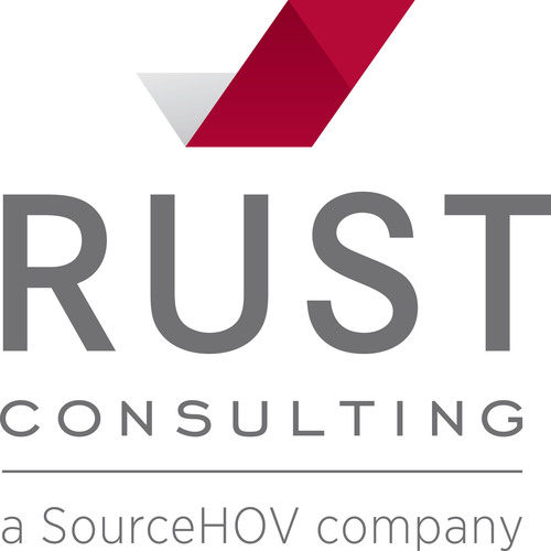 Rust Consulting, a SourceHOV company, is an industry leader in class action settlement administration. Rust has  ...