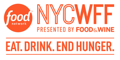 Complete information about the Food Network New York City Wine & Food Festival presented by FOOD & WINE can be found at NYCWFF.org (PRNewsFoto/Food Network New York City Wine)
