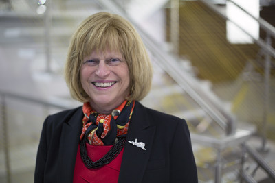 Global Aviation Leader: Sue Baer