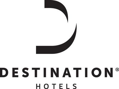 Destination Logo (PRNewsFoto/Destination Hotels)