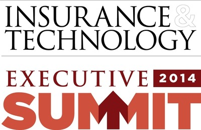 Where The Insurance Elite Come Together. The Agile Insurer: Speed, Insight, Engagement. (PRNewsFoto/UBM Tech)