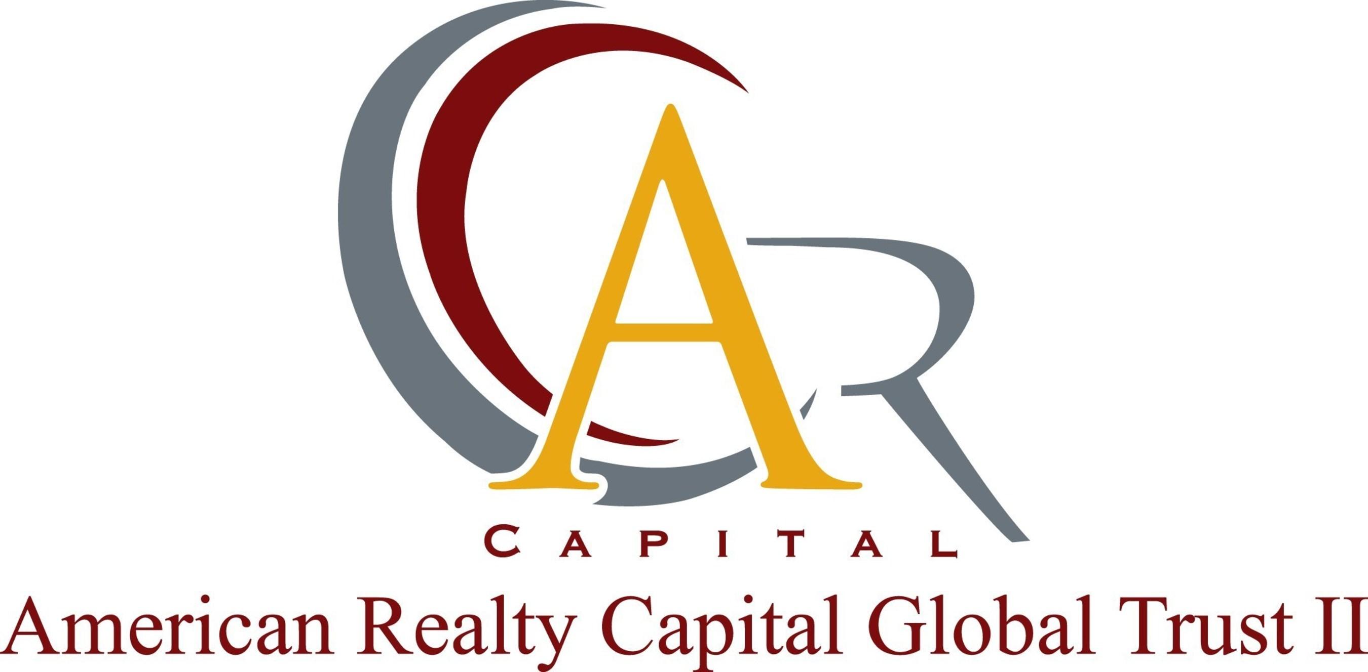 American Realty Capital Global Trust II (PRNewsFoto/American Realty Capital Global T)
