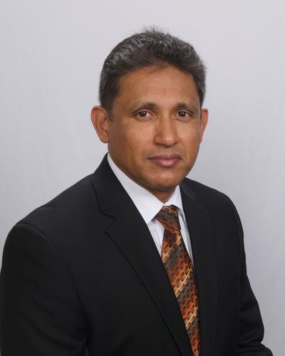 Wiren Perera, Micrel's Vice President, Corporate Strategic Marketing.  (PRNewsFoto/Micrel, Inc.)