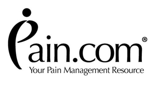 Pain.com. (PRNewsFoto/Pain.com) (PRNewsFoto/PAIN.COM)