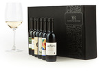 Wine Sampler from TastingRoom.com.  (PRNewsFoto/TastingRoom.com)