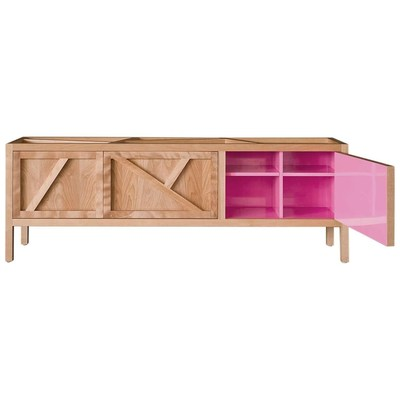 Credenza Inside-out Largo