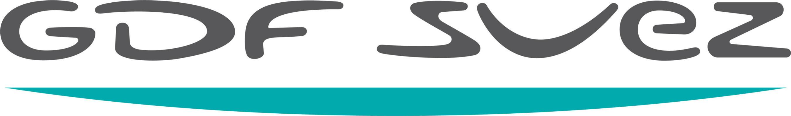 GDF SUEZ Energy Logo.