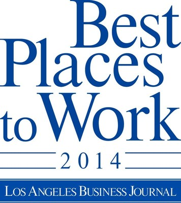 Cydcor Named Best Places to Work 2014