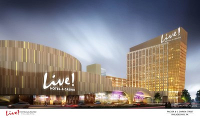 The Philadelphia Planning Commission approved the proposed master project plan for the Stadium Casino facility. The world-class resort project, located in the heart of the Stadium District in South Philadelphia, will include a 2 million-square-foot facility with a Las Vegas-style casino floor, featuring more than 2,000 slot machines and more than 125 table games; an upscale boutique hotel; spa; valet parking and an approximately 3,000-space parking garage; local and nationally-recognized restaurants...