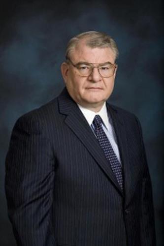 Siemens Government Technologies, Inc. Board Member Robert Coutts.  (PRNewsFoto/Siemens Government Technologies, Inc.)