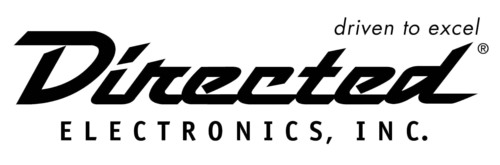 Directed Electronics logo