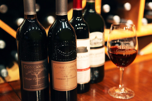 Concannon Vineyard Celebrates National Cabernet Day in a BIG Way.This Year Marks the 130th Anniversary of ...