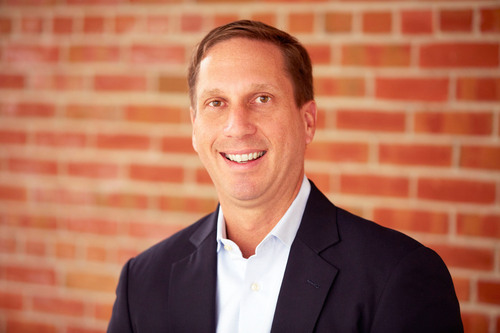 Brian Harrington Named Zipcar EVP/Chief Marketing Officer.  (PRNewsFoto/Zipcar, Inc.)