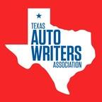 Logo: Texas Auto Writers Association (PRNewsFoto/The Texas Auto Writers Associati)