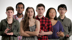 At besmartbewell.com, anti-bullying experts and high school students offer tips on how bystanders can stand up to bullying. (PRNewsFoto/Be Smart. Be Well.)