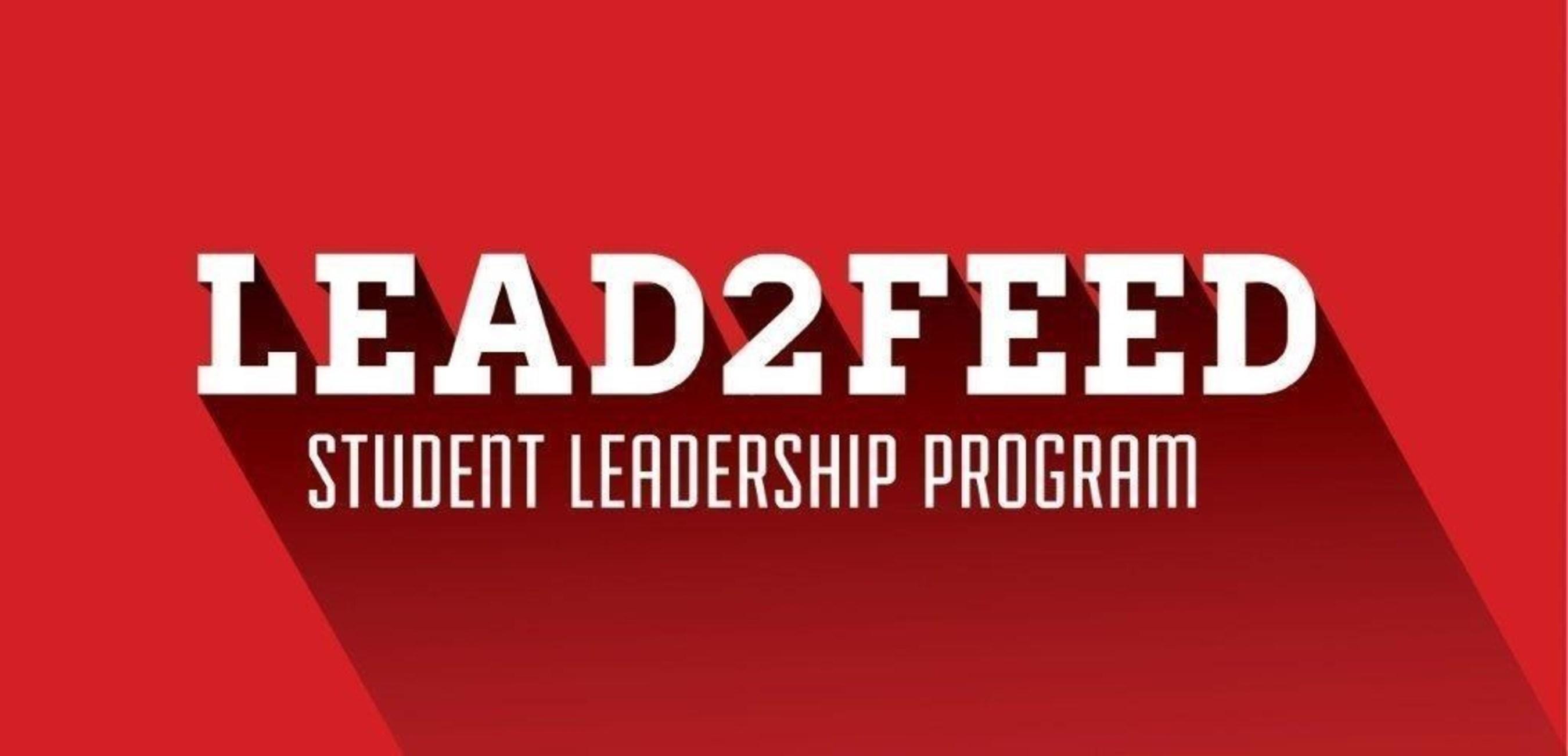 Lead2Feed Logo
