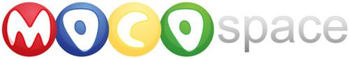 MocoSpace Logo.  (PRNewsFoto/MocoSpace)