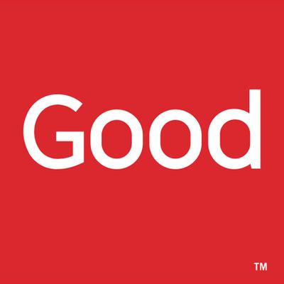 Good Technology logo(PRNewsFoto/Good Technology)