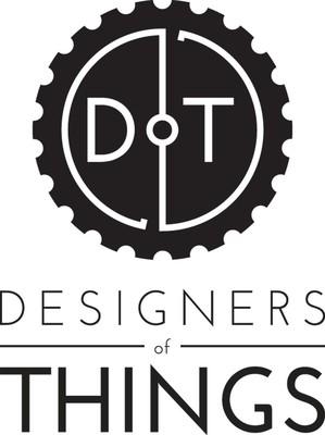Designers of Things Conference - San Francisco, September 23-24, 2014 (PRNewsFoto/UBM Tech)