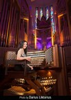 First Presbyterian Church of Fort Lauderdale's Concert Series Continues on Sunday, October 26, 2014 with Organist Chelsea Chen