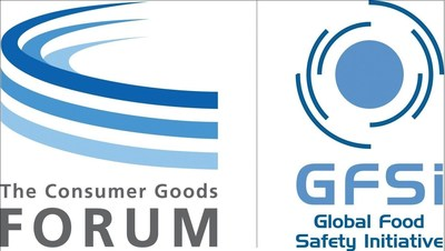 Global Food Safety Initiative (PRNewsFoto/Global Food Safety Initiative)