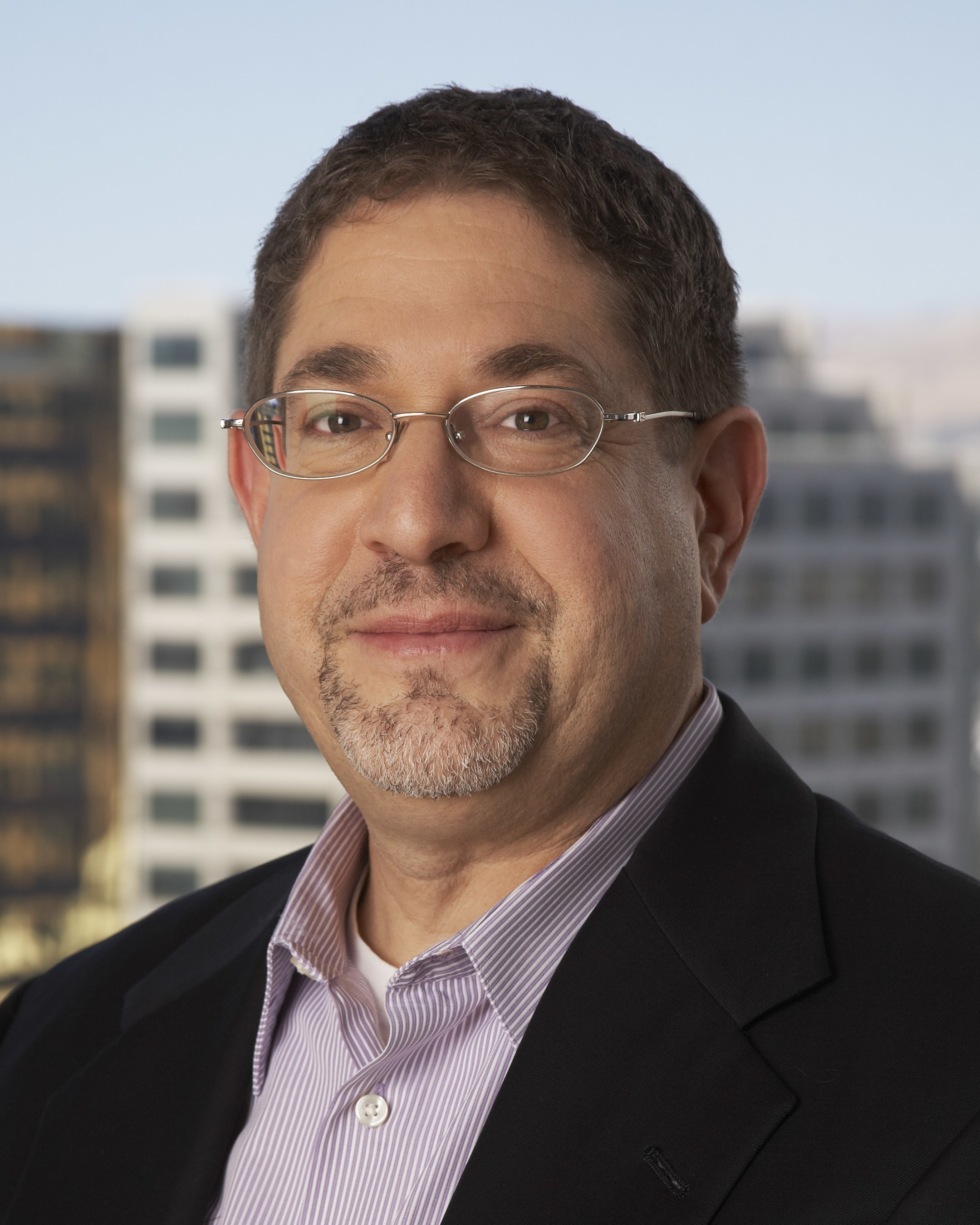 Intacct CFO Marc Linden Named CFO of the Year in Silicon Valley