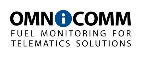 Omnicomm Logo (PRNewsFoto/Omnicomm)