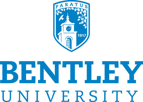 Bentley University Logo. (PRNewsFoto/Bentley University) (PRNewsFoto/)