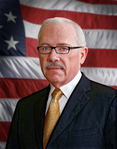 Former Rep. Bob Barr.  (PRNewsFoto/Interactive College of Technology)
