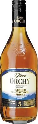 Lidl Glen Orchy 5 year old Blended Malt Scotch Whisky (PRNewsFoto/Lidl UK)