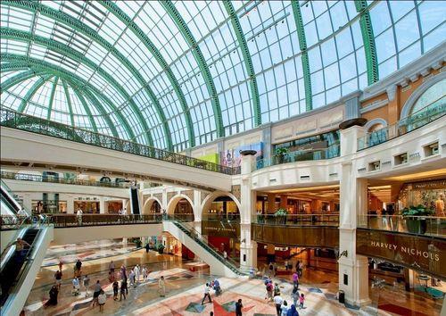 Le Mall of the Emirates parmi les centres commerciaux les plus lucratifs au monde