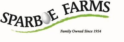 Sparboe Farms Logo.  (PRNewsFoto/Sparboe Farms)