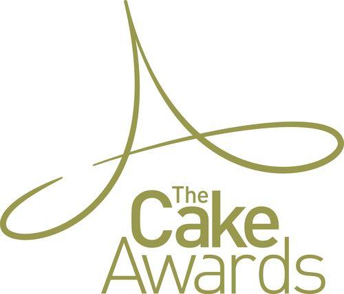 The Cake Awards Logo. (PRNewsFoto/The Cake Awards)