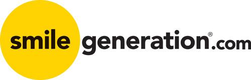 Smilegeneration.com. (PRNewsFoto/Smile Generation) (PRNewsFoto/)