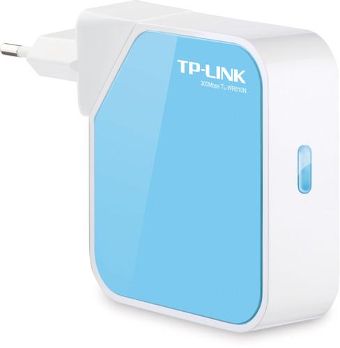 TP-LINK Debuts Versatile Mini Pocket Router