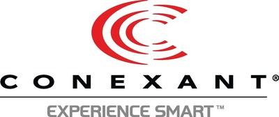 Conexant Corporate Logo
