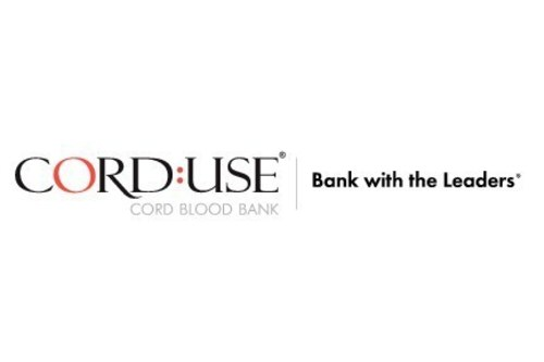 CORD:USE Logo (PRNewsFoto/CORD:USE Cord Blood Bank)