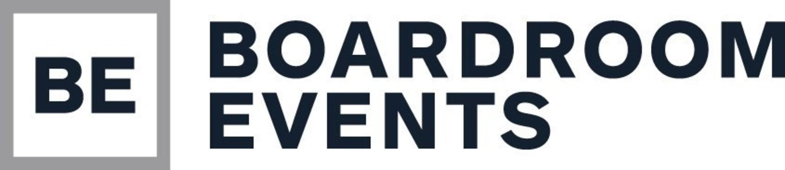 Boardroom Events Logo
