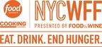 Food Network & Cooking Channel New York City Wine & Food Festival presented by FOOD & WINE
