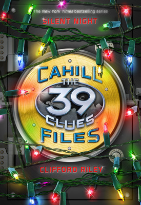 Scholastic to Release New Original eBook in Bestselling The 39 Clues Series on December 25, 2012.  (PRNewsFoto/Scholastic Inc.)