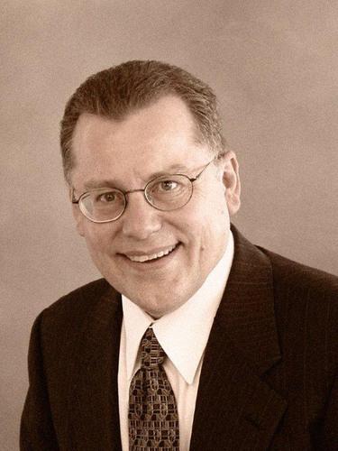 Tellabs names Larry Rieger acting CFO.  (PRNewsFoto/Tellabs)