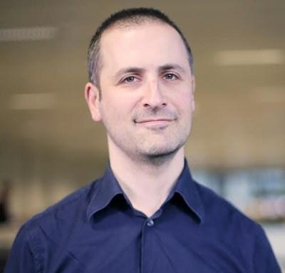 Simon Phillips, Director of Digital Product EMEA, IBT Media (PRNewsFoto/IBT Media)