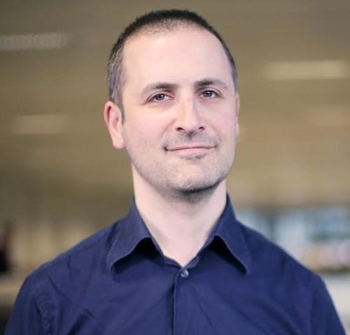 Simon Phillips, Director of Digital Product EMEA, IBT Media (PRNewsFoto/IBT Media) (PRNewsFoto/IBT Media)