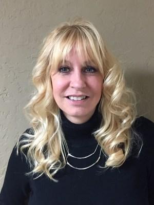 Sheri Richard, Vice President of Rates and Regulatory Affairs for Chesapeake Utilities Corporation