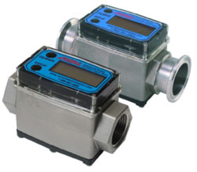 Industrial Flow Meter (PRNewsFoto/Assured Automation)