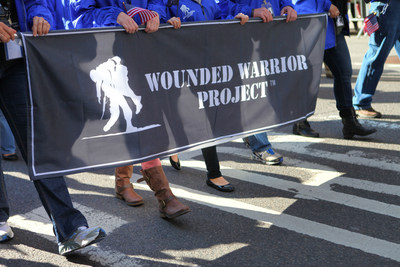 On Saturday, November 7th, Wounded Warrior Project (WWP) will be joining the annual Pittsburgh Veterans Day Parade with 55 wounded veterans participating with the organization.
