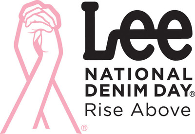 Lee National Denim Day 2012