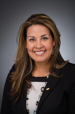 SWBC Promotes Lujan to VP of Marketing