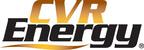 CVR Energy Logo. (PRNewsFoto/CVR Energy)